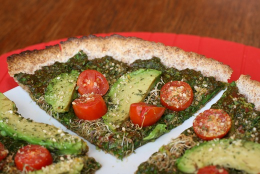 IMG 1438 thumb   Green Goddess