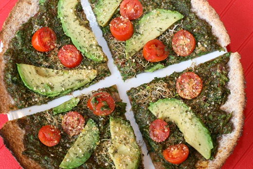 IMG 1440 thumb   Green Goddess
