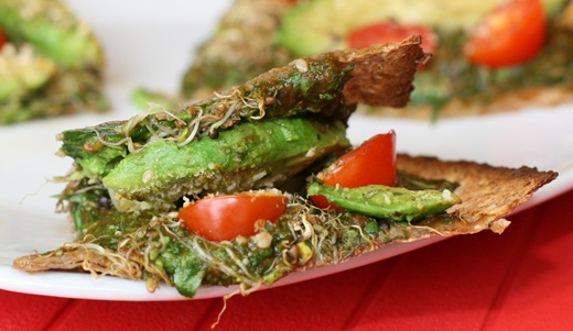 IMG 1454 thumb   Green Goddess