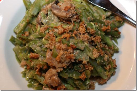 IMG 4651 thumb   Vegan Green Bean Casserole