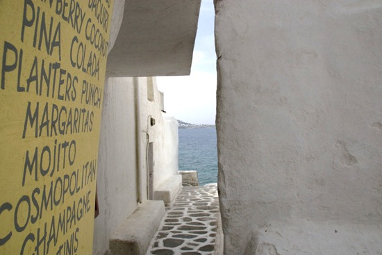 142 thumb   1,000 Words: Mykonos, Greece