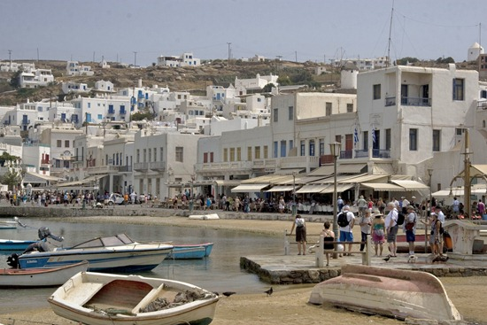 182 thumb   1,000 Words: Mykonos, Greece