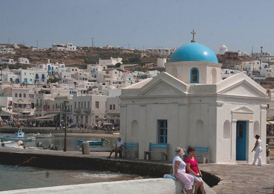 IMG 5144 thumb   1,000 Words: Mykonos, Greece