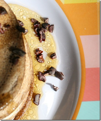 IMG 6264 thumb   Banana Pancake Sandwich