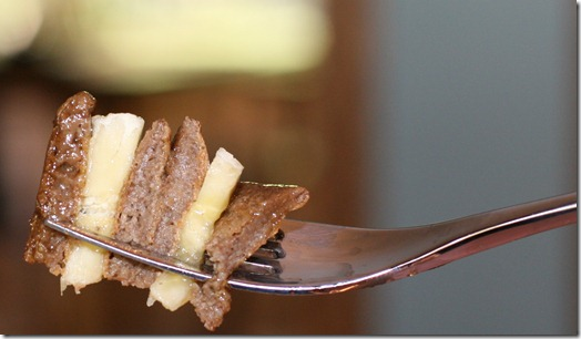 IMG 6279 thumb   Banana Pancake Sandwich