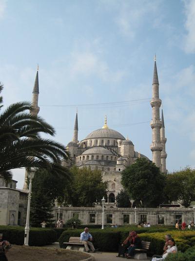 IMG 9162 thumb   1,000 Words: Istanbul, Turkey
