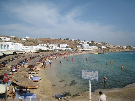 IMG 9409 thumb   1,000 Words: Mykonos, Greece