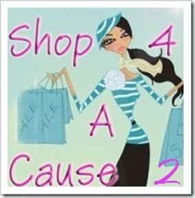 u19555527copythumb thumb1   Shop 4 A Cause 2  TODAY 9am EST until 10pm EST!