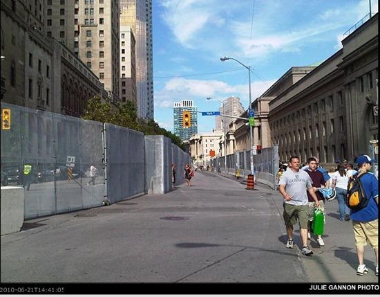 1 thumb   Toronto G20 Summit