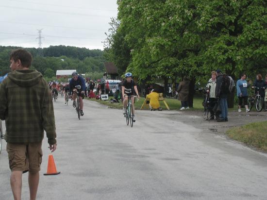 IMG 1430 thumb   Trisport Canada Milton Try A Tri Race Recap: Part 2