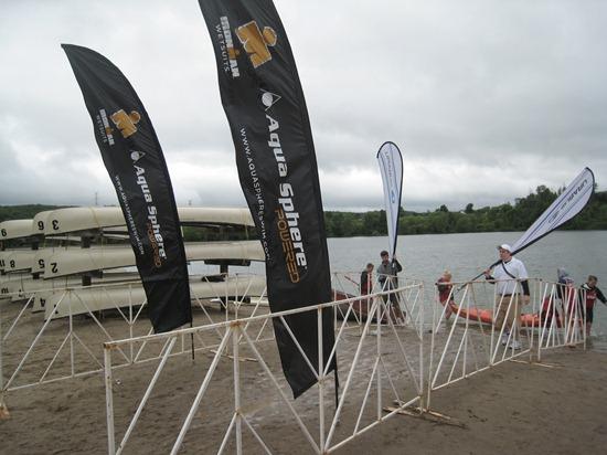 IMG 1442 thumb   Trisport Canada Milton Try A Tri Race Recap: Part 2