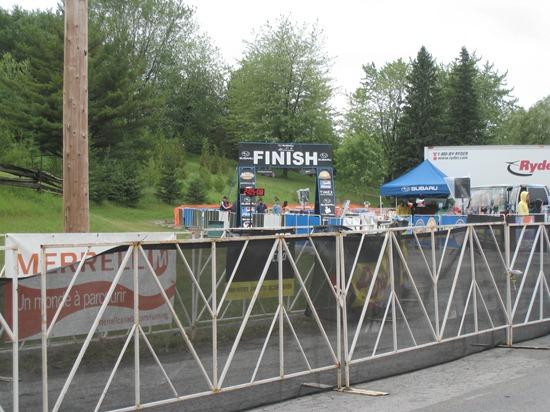 IMG 1456 thumb   Trisport Canada Milton Try A Tri Race Recap: Part 2