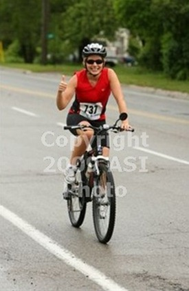bikeange2 thumb   1,000 Words: Try A Tri Race Photos