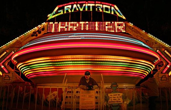 gravitron thumb   Battle Of The Blenders