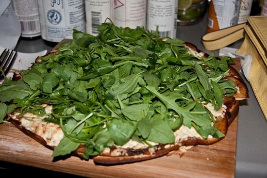 20100814IMG 6390 thumb   Karyn's On Green: Making Vegan Sexy