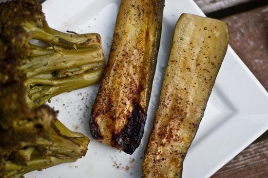IMG 5059 thumb   Easy Salt & Vinegar Roasted Chick Peas