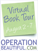 ob 2 small2 thumb1   Operation Beautiful Virtual Book Tour