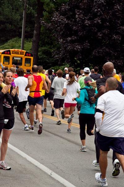 20100906IMG 2407 thumb   Labour Day Oakville Half Marathon & 10K