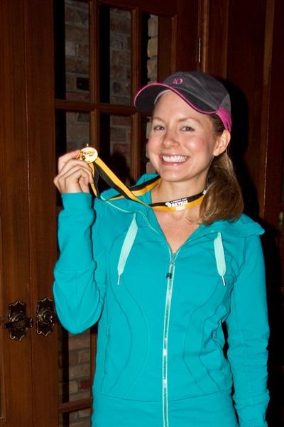 20100906IMG 2496 thumb   Labour Day Oakville Half Marathon & 10K