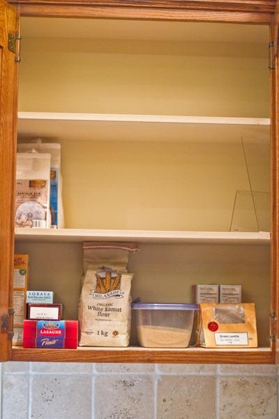 Organize My Kitchen Oh She Glows