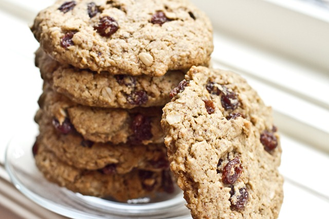 Oatmeal raisin coconut cookie recipes