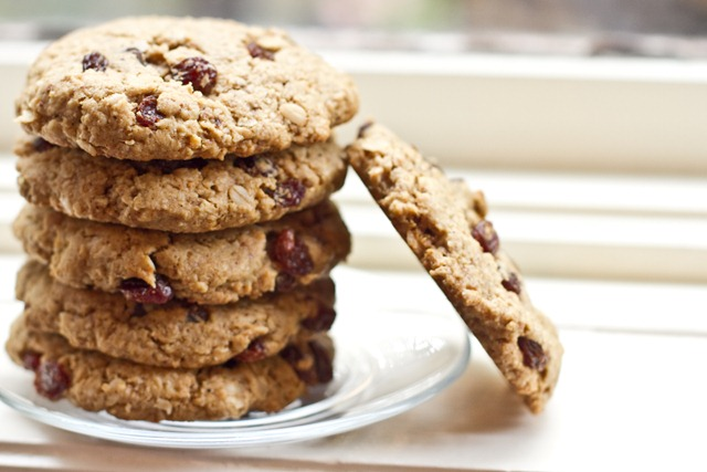 Kamut oatmeal cookie recipe