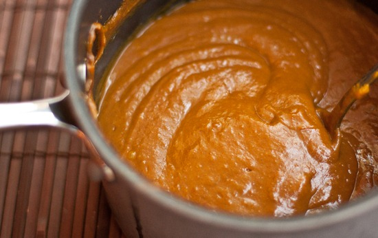 20101005IMG 8970 thumb   Happy Thanksgiving Homemade Pumpkin Butter