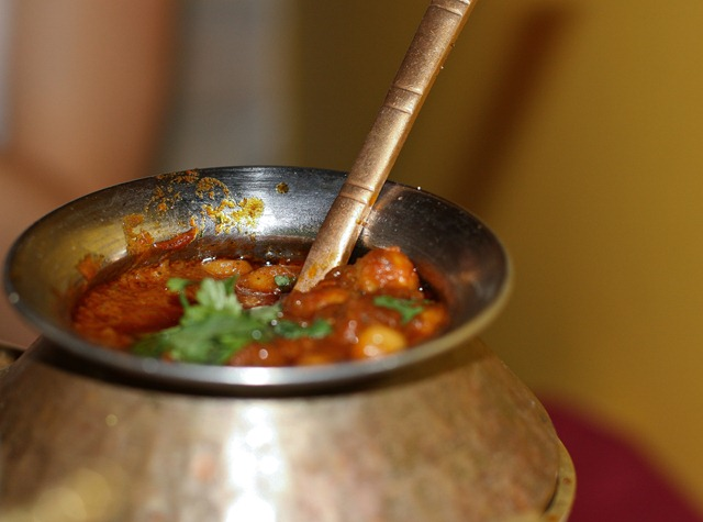 Daily Picture Feature + Channa Masala — Oh She Glows